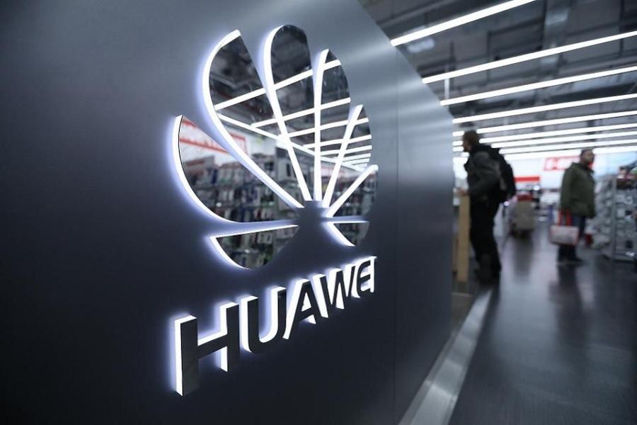 Ác mộng thực sự đến với Huawei