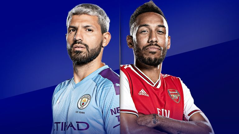 Link xem Arsenal vs Man City: Bán kết FA Cup