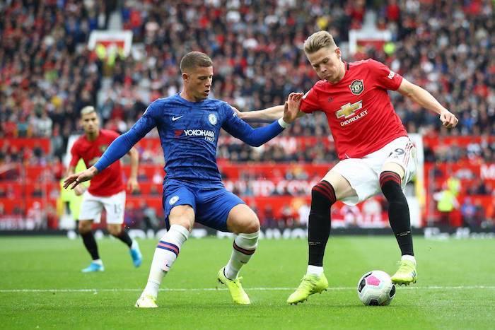 Link xem MU vs Chelsea: Bán kết FA Cup