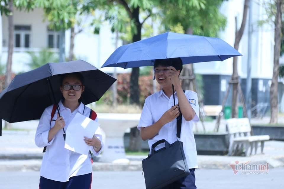 Lịch thi dự kiến vào lớp 10 chuyên ở Hà Nội