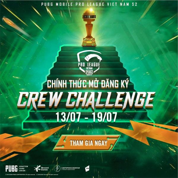 PUBG Mobile Pro League Vietnam khởi động mùa 2, giải thưởng siêu khủng