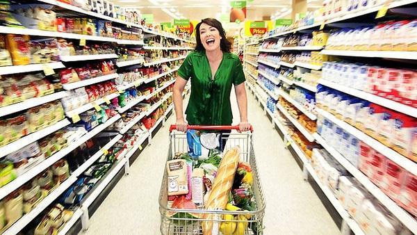 Siêu thị 'giăng bẫy' tinh vi, người tiêu dùng 'sập hố' vẫn tưởng mua món hời