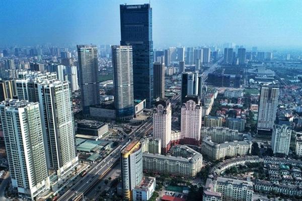 Thị trường BĐS Hà Nội đang dần hồi phục
