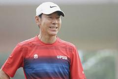 """HLV Shin Tae Yong: """"Indonesia không mơ cao ở AFF Cup"""""""