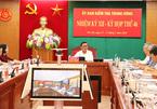 Đề nghị khai trừ Đảng nguyên Phó Chủ tịch TP.HCM, Trưởng ban Nội chính Thái Bình