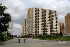 Bao nhiêu người thu nhập thấp ở TP.HCM chịu chi hơn 1 tỷ đồng mua nhà?