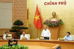 Lãnh đạo Chính phủ, 2 bộ trưởng lập 7 đoàn kiểm tra giải ngân vốn đầu tư công
