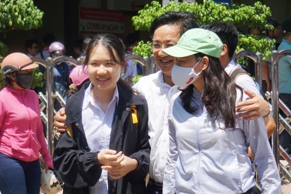 Đà Nẵng: Thi tốt nghiệp THPT phải đảm bảo phòng dịch Covid-19