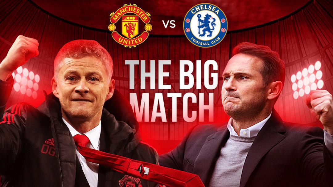 Cược MU và Man City thắng Cúp FA, Lampard phản pháo