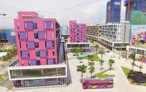 Ministry proposes not allowing conversion of condotel into residential projects