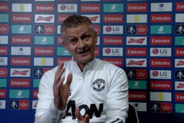 Solskjaer đáp trả Lampard và Mourinho thi nhau 'đá đểu' MU