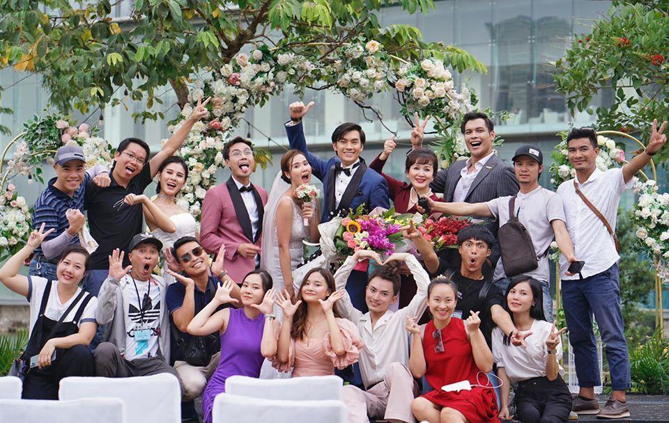 Nhan Phúc Vinh tiết lộ kết phim 'Tình yêu và tham vọng'