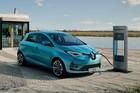Người dân Đức được thuê ô tô điện miễn phí