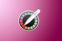 Apple sắp ra bút có thể lấy mẫu màu từ thế giới thực