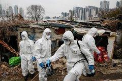 Nga trên đà tăng mạnh ca nhiễm Covid-19, Hà Lan thắt chặt hạn chế