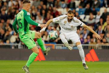 Leganes vs Real Madrid: Nhà vô địch ra oai