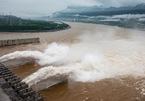 Trung Quốc vá đê thủng, xác nhận tình trạng đập Tam Hiệp