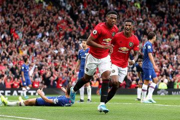 """MU đấu Chelsea: Martial - Rashford là ác mộng của """"The Blues"""""""