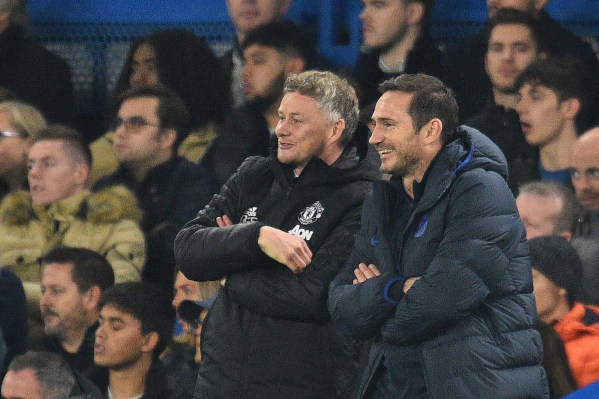 MU đấu Chelsea: Martial - Rashford là ác mộng của 'The Blues'