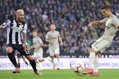 Lịch thi đấu bóng đá Serie A vòng 35