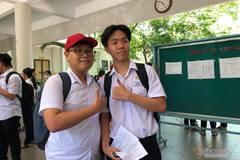 Lời giải đề Toán thi lớp 10 ở Đà Nẵng