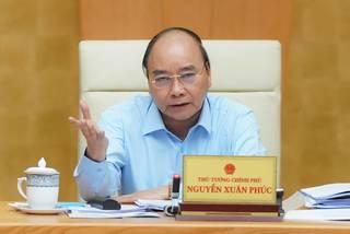 Thủ tướng làm Trưởng ban chỉ đạo Phòng thủ dân sự quốc gia