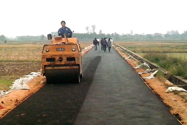 Quảng Ninh: 100% xã đặc biệt khó khăn có đường ô tô được cứng hoá đến trung tâm