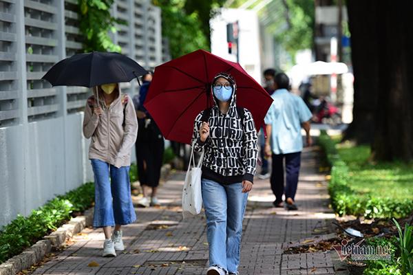 Dự báo thời tiết 20/7, miền Bắc hạ nhiệt, miền Trung vẫn nắng nóng