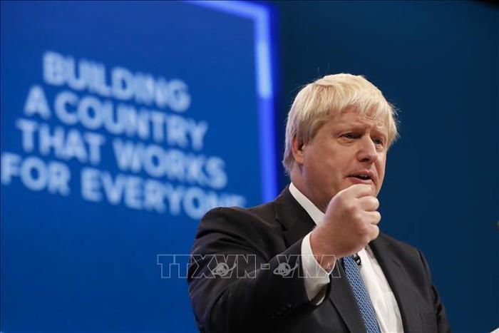 """Đằng sau sự lạnh lùng của London trong quyết định """"cấm cửa"""" Huawei"""
