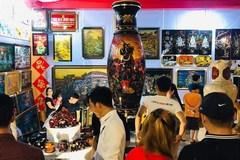 Vietnam's lacquer villages struggle to survive
