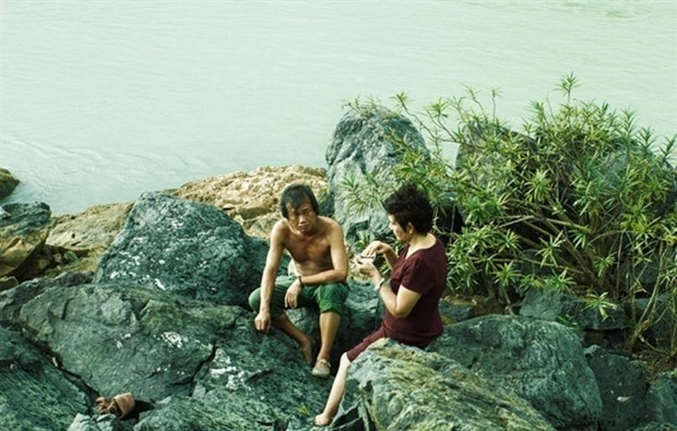 Vietnamese movie to be screened at Locarno Film Festival