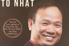 Ra mắt cuốn sách '100 chìa khóa vàng dành cho CEO & chủ doanh nghiệp'