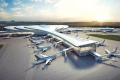 Long Thanh airport project may lag behind schedule