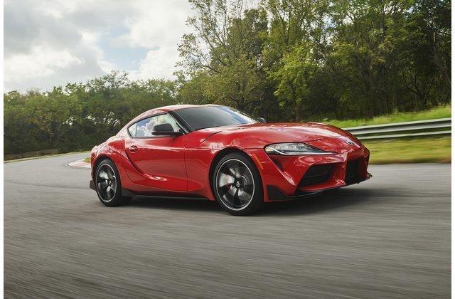 11 mẫu xe sang tốt nhất giá dưới 50.000 USD ở Mỹ