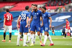 Thổi bay MU, Chelsea hùng dũng vào chung kết FA Cup