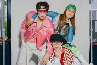 Nhóm nhạc của Lee Hyori và Bi Rain chiến thắng với Summer Again