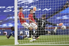 Top 10 CLB giá trị nhất thế giới: MU rớt hạng, Real Madrid bá chủ