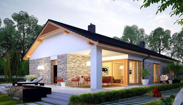 Thuộc lòng những nguyên tắc phong thuỷ, tìm nhà là chốt mua