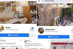 Lập shop trên Facebook, đăng ảnh đẹp, khách chuyển khoản xong là mất hút