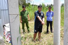 Bắt thanh niên cướp tài sản, hiếp dâm nữ chủ quán ở Trà Vinh
