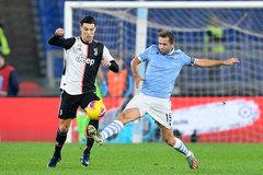 Juventus vs Lazio: Ngày phán quyết Scudetto