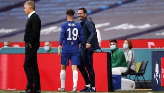 Lampard tiết lộ 'chiêu' trừng phạt De Gea và MU