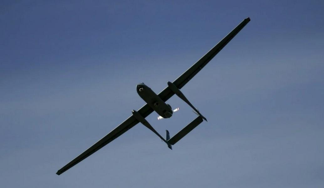 Đọ sức mạnh máy bay không người lái giữa Trung-Ấn