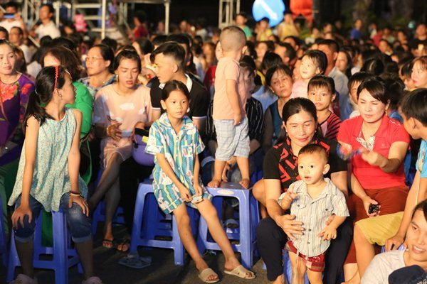 TP.HCM tổ chức tri ân Ngày Thương binh Liệt sĩ 27/7