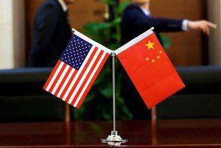 Các nhà ngoại giao Mỹ, Trung khẩu chiến dữ dội