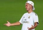 Real Madrid mở cửa bán Eden Hazard