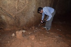 Traces of early humans found in Ba Be National Park