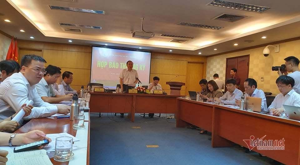 Bộ TN-MT nói về quản lý, bảo tồn các Khu dự trữ sinh quyển Việt Nam
