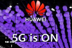 Đức sẽ không hoàn toàn cấm Huawei tham gia mạng 5G
