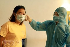 No local infections of coronavirus in Vietnam for 95 straight days